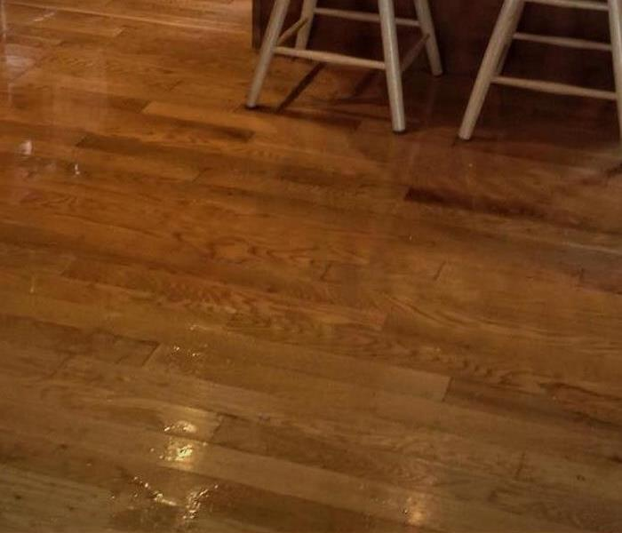 Target Drying Mat System Can Often Save Hardwood Floors Before