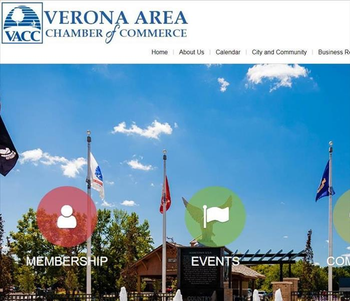 Proud Member of the Verona Chamber of Commerce
