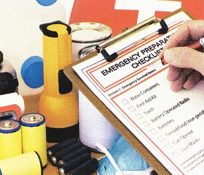 Community Build An Emergency Supply Kit