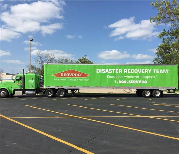 Storm Damage Record Dane County West Flood - Middleton Disaster Recovery Information