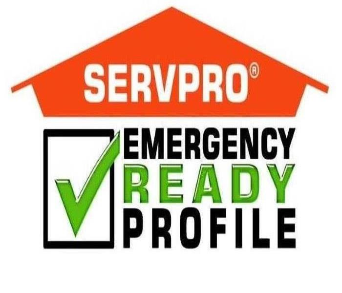 "Commercial Be ""Ready for whatever happens"" with the SERVPRO Emergency Ready Program (ERP)"
