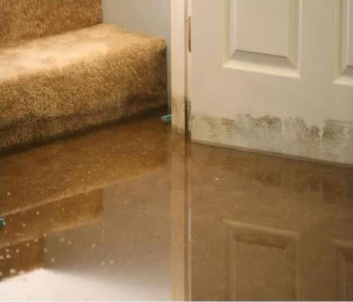 Storm Damage Do's & Don't after water damage from contaminated water & harmful waste