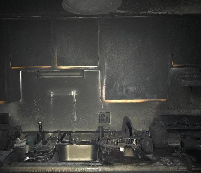 Fire Damage We Understand the Trauma of Fire Damage